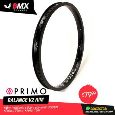 "ARO PRIMO ""BALANCE V2"""