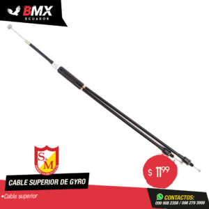 CABLE S&M INFERIRO DE GYRO