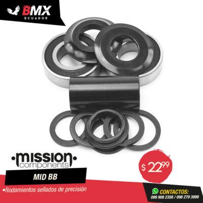 MID BB MISSION