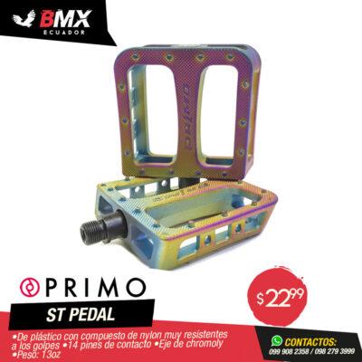 "PEDALES PRIMO ""ST"" (TORNASOL)"