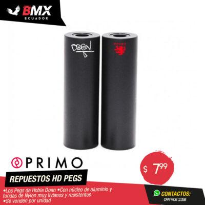 REPUESTO PEG PRIMO «HD»