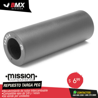 REPUESTO PEG MISSION «TARGA»