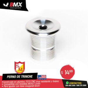 PERNO DE TRINCHE S&M