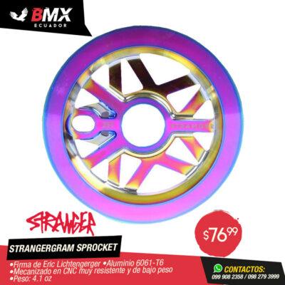 """PLATO STRANGER """"GUARD STRANGERGRAM"""""""