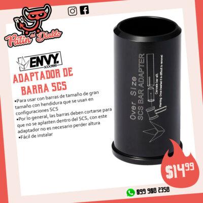 ENVY «ADAPTADOR DE BARRAS SCS»