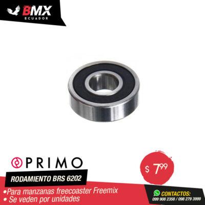 RODAMIETO BRS 6202 PRIMO