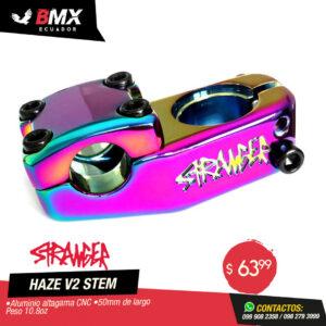 """STEM STRANGER """"HAZE V2"""""""