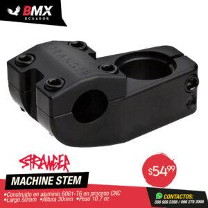 "STEM STRANGER ""MACHINE"""