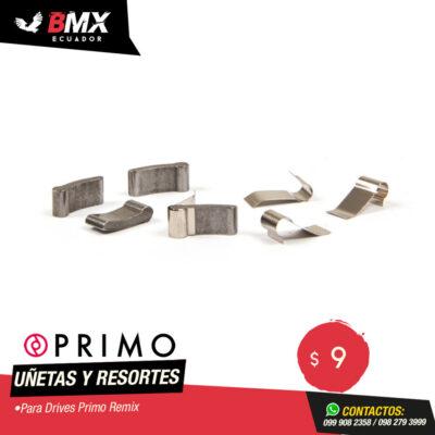 KIT DE UÑETAS Y RESORTES PRIMO MIX