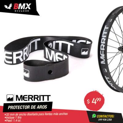 PROTECTOR DE ARO MERRITT