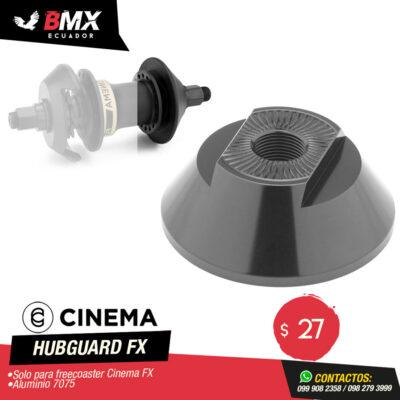 HUBGUARD CINEMA FX