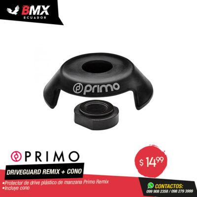 DRIVE GUARD REEMIX + CONO