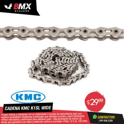 CADENA KMC K1SL WIDE